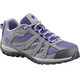 Columbia Youth Redmond Shoes Children Purple Aster/Clematis Blue